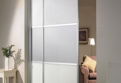 Ikea Sliding Doors Room Divider