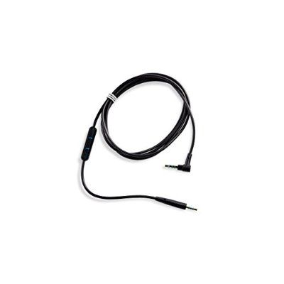 Bose QuietComfort 25 Headphones Inline Mic/Remote Cable