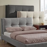 1000+ ideas about Padded Headboards on Pinterest | Cloth ...
