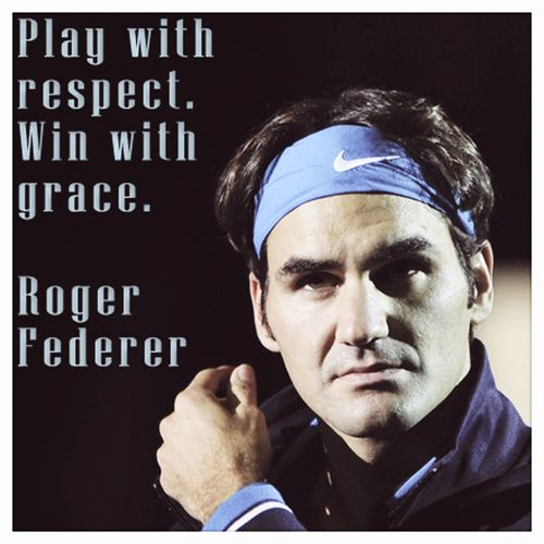 25 best Tennis quotes on Pinterest Inspirational tennis