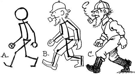 Best 25+ Drawing cartoon people ideas on Pinterest