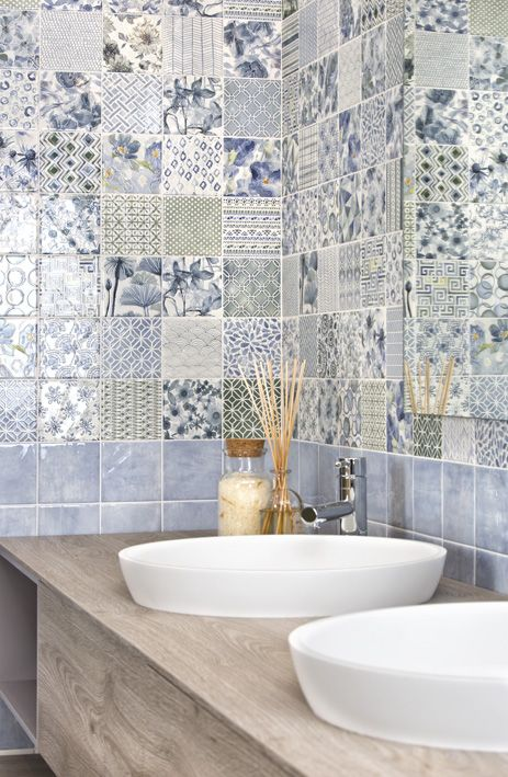 19 best PIASTRELLE BAGNO images on Pinterest