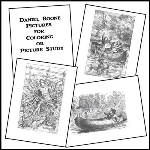 17 Best images about Daniel Boone on Pinterest