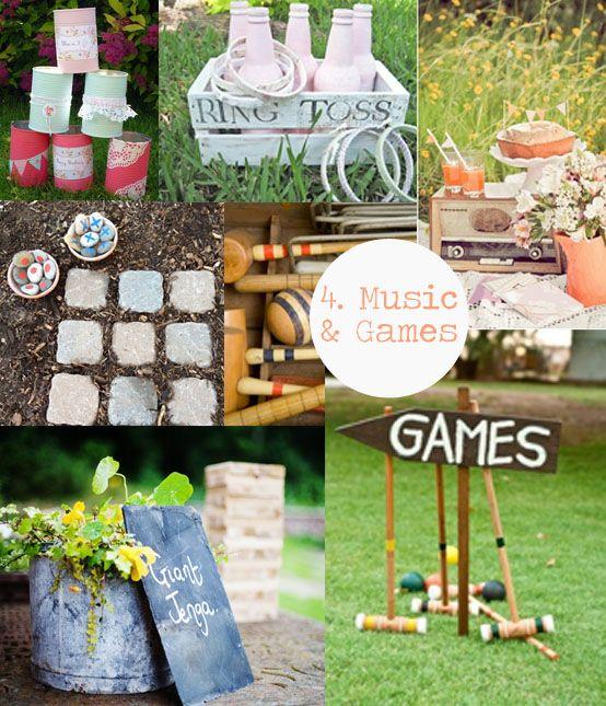 25 Best Ideas About Garden Parties On Pinterest Rustic Garden
