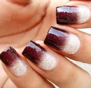 gorgeous nails fall