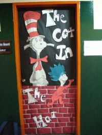 26 best images about Favorite book classroom doors on ...