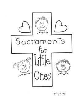48 best images about R.E.: The 7 Sacraments on Pinterest