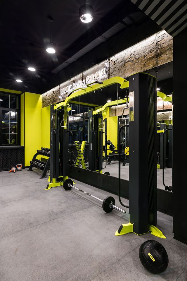 1000 ideas about Gym Design on Pinterest  Home Gym