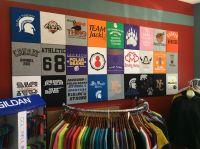 25+ Best Ideas about T Shirt Displays on Pinterest | Shirt ...