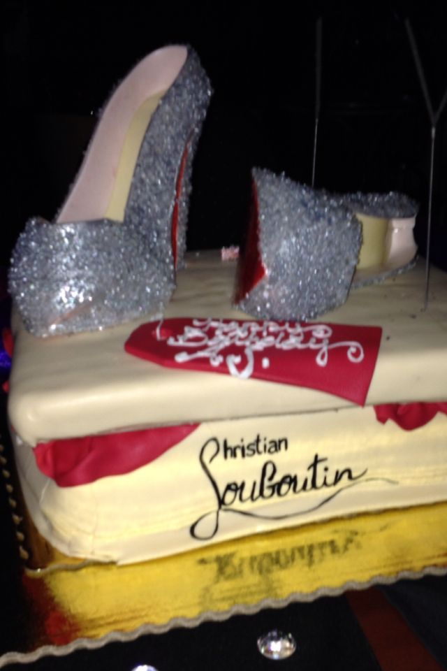 1000 Images About Christian Louboutin Party On Pinterest