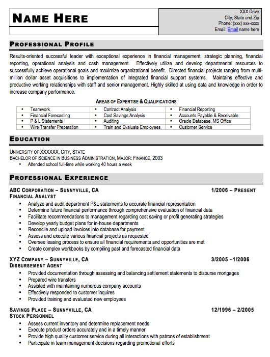 Assistant Principal Resumes It Resume Sample Assistant