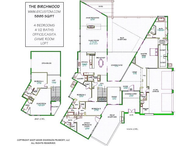 226 Best Images About House Plans On Pinterest Architecture