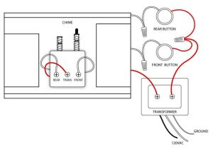 how to install a doorbell with transformer  Google Search | electrical | Pinterest | As