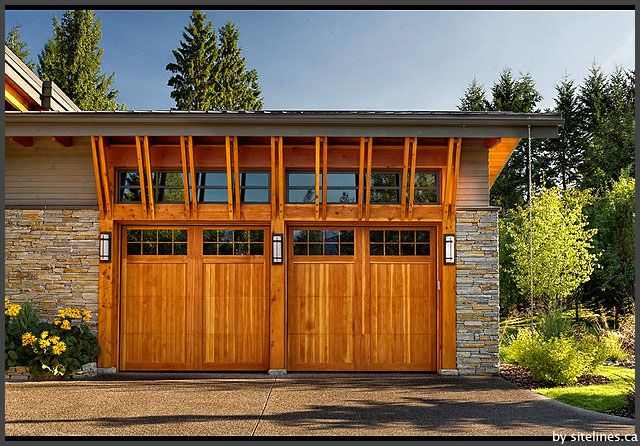 17 Best ideas about Prefab Garages on Pinterest  Prefab garage kits Detached garage and Garage