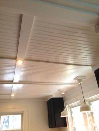 25+ best ideas about Ceiling panels on Pinterest | Wood ...