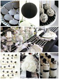 25+ best ideas about White Bridal Shower on Pinterest ...