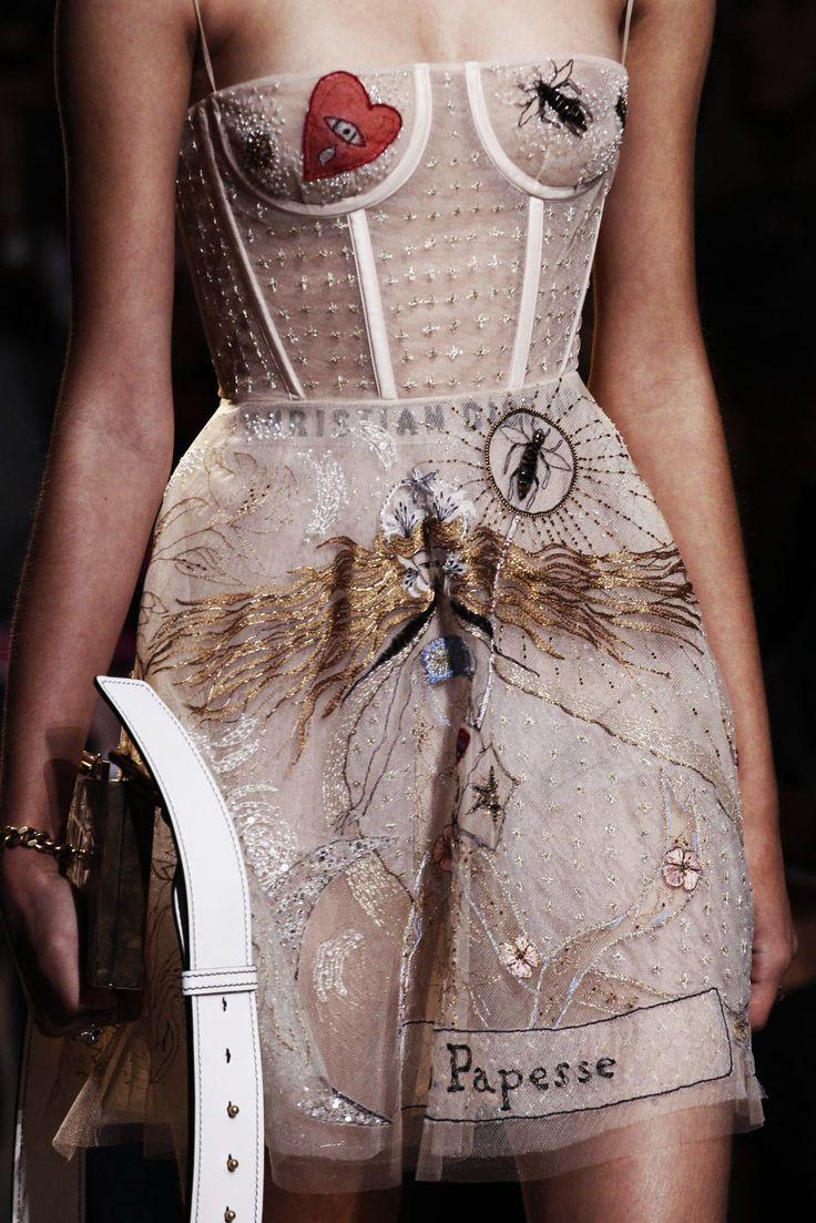 25 Best Ideas About Christian Dior Dress On Pinterest