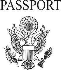17 Best ideas about Passport Template on Pinterest