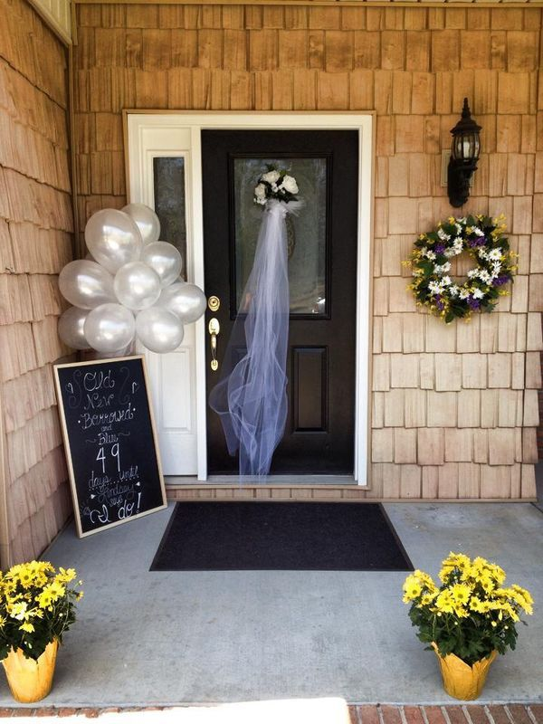 44 best images about Bridal shower on Pinterest
