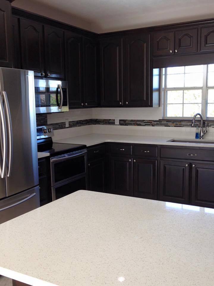 kitchen countertops quartz copper backsplash ideas 7 best images about pacshore on pinterest | ...