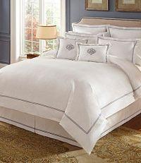 Luxury Hotel Valcourt Bedding Collection #Dillards | Condo ...