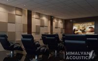 Acoustic Panels | Soundproofing Home Theater | Home ...