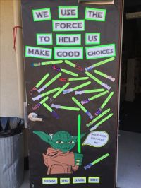 1000+ ideas about Star Wars Classroom on Pinterest ...