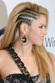 ideas side cornrows
