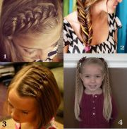 cute day of cool hairstyles