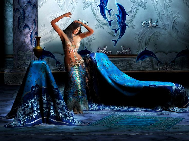 22 best images about Mermaids on Pinterest