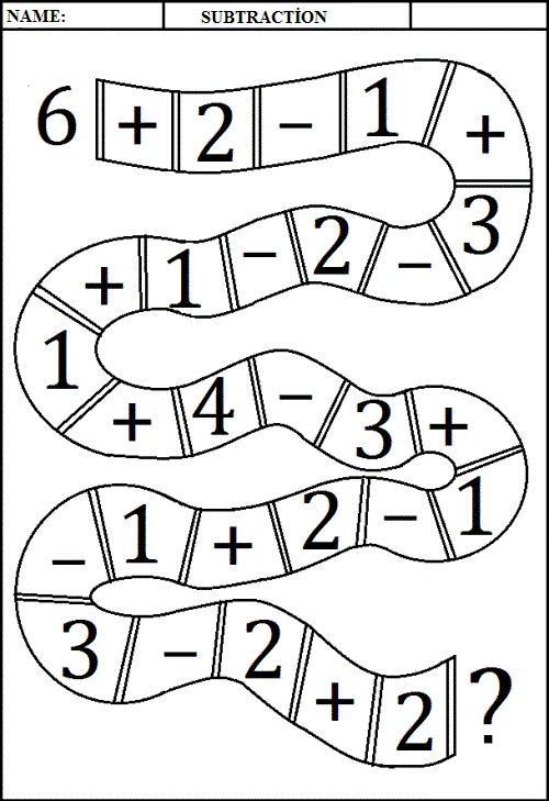 subtraction-collection-worksheets-for-kindergarten