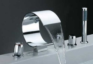 Bathroom Faucet Design Trends