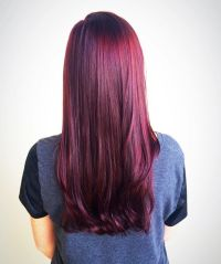 17 Best ideas about Violet Red Hair Color on Pinterest