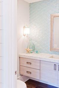 17 Best ideas about Beach Bathrooms on Pinterest   Coastal ...
