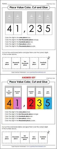 Super Teacher Worksheets Multiplication 3 Digit By 2 Digit ...