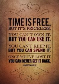 Image result for time quotes