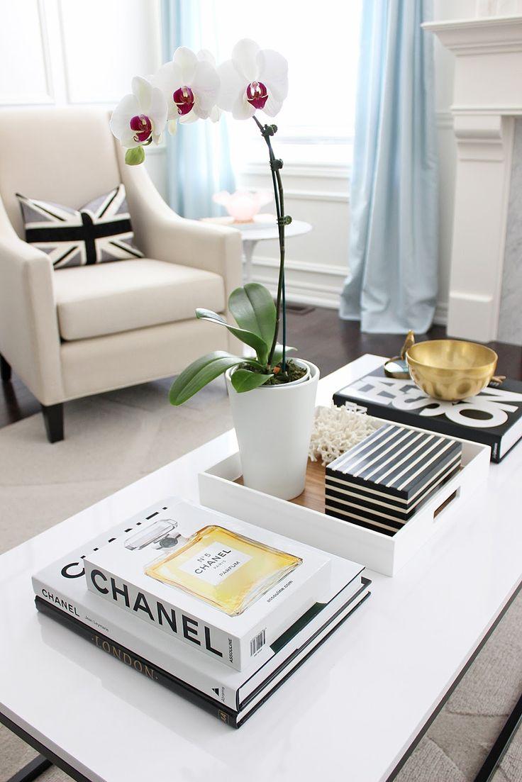 Coffee Yoga Book Table