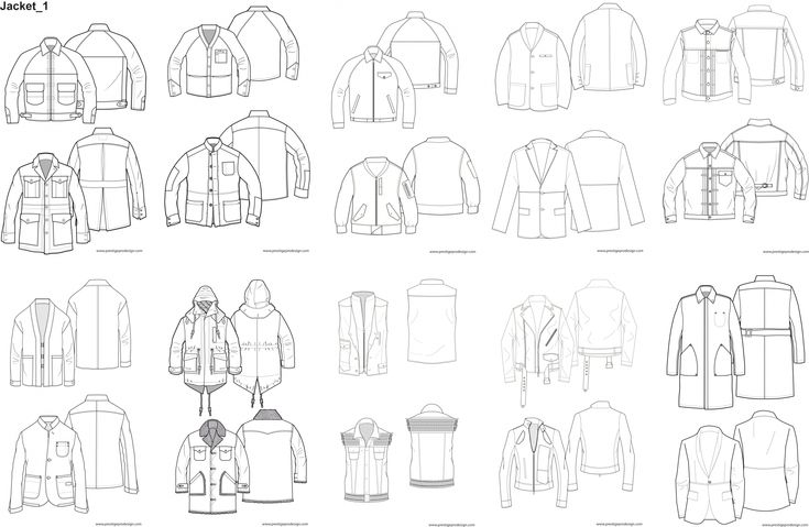 1000+ ideas about Fashion Design Template on Pinterest
