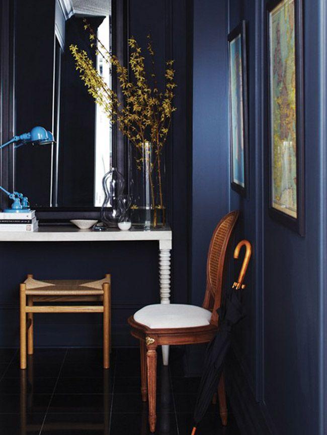 20 beste ideen over Donkere slaapkamer muren op Pinterest