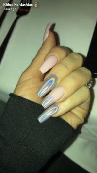 Best 25+ Kardashian nails ideas on Pinterest