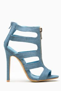 1000+ ideas about Womens High Heels on Pinterest | Prom ...