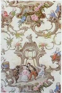 Victorian Wallpaper | Vintage Wallpaper | Pinterest ...