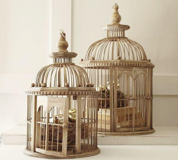 25 Best Ideas About Bird Cage Decoration On Pinterest Bird