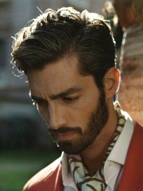 370 Best Images About Men's Fashion Hairstyles On Pinterest Men