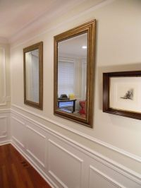 17+ best images about wall frame trim molding on Pinterest ...