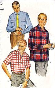 1950s fashion men casual - google