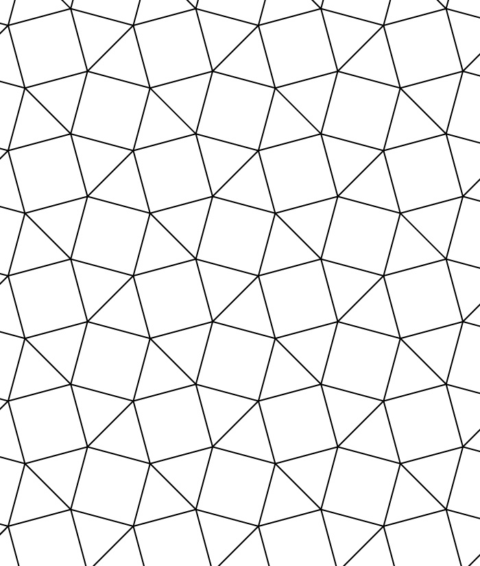 17 Best images about Math: Tessellation on Pinterest