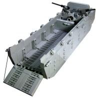 Custom Lego Military Vessel Model Set For Sea Going