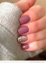 short gel nails ideas