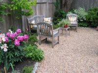 25+ best ideas about Pea Stone on Pinterest | Gravel patio ...